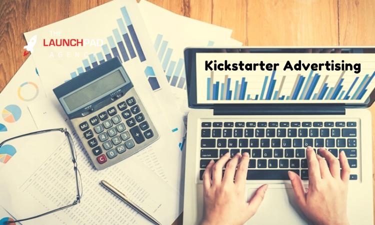 Kickstarter Advertising